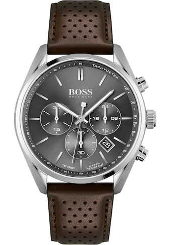 Boss Chronograph »CHAMPION, 1513815« kaufen