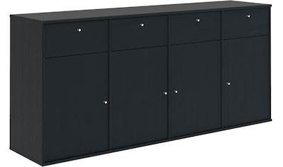 hammel Sideboard »MISTRAL«, mit vier Türen, Breite 177 cm, Danish Design kaufen