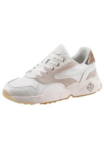 Gant Footwear Sneaker »NICEWILL«, im lässigen Chunky-Style kaufen