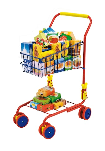 Bayer Spiel-Einkaufswagen kaufen