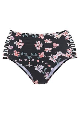 Sunseeker Highwaist - Bikini - Hose »Ditsy« kaufen