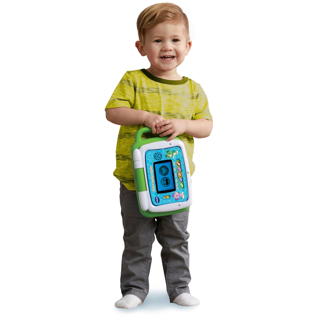 Vtech® Kindercomputer »2-in-1 Touch-Laptop«