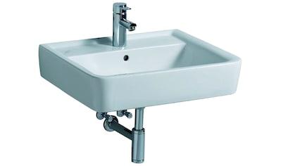 GEBERIT Waschbecken »Renova Nr. 1«, 60 cm mit KeraTect kaufen