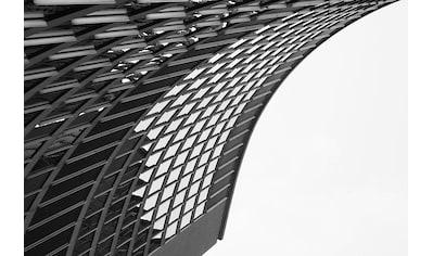 Places of Style Acrylglasbild »Hochhaus« kaufen