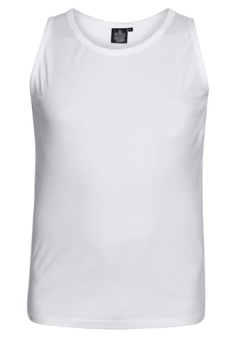 AHORN SPORTSWEAR Achsel - Shirt in schlichtem Design kaufen