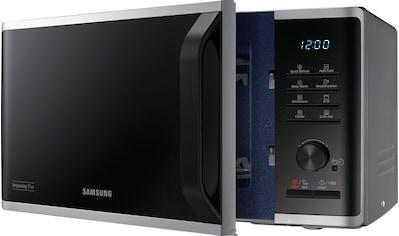 Samsung, Mikrowelle »MG23K3515AS/EG«, Mikrowelle kaufen