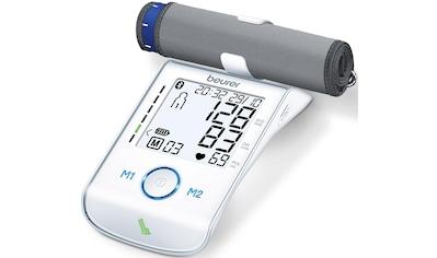 BEURER Oberarm-Blutdruckmessgerät »BM 85 BT« kaufen