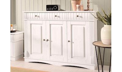 Home affaire Sideboard »Teresa« kaufen