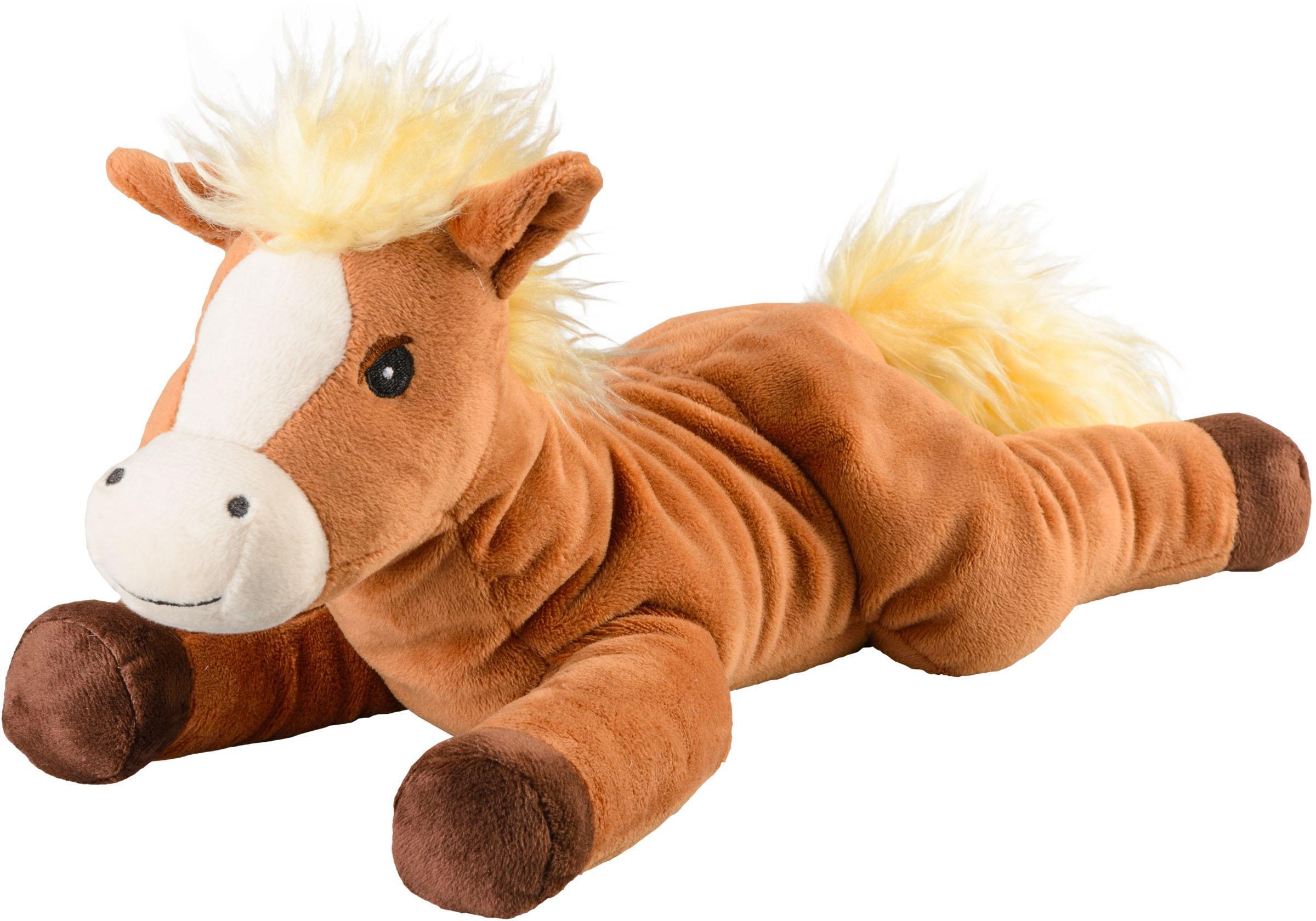Warmies® Wärmekissen, »Pony«