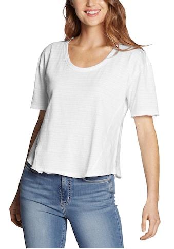 Eddie Bauer T-Shirt, Go-to - Kurzarm kaufen