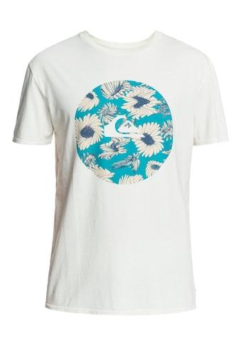 Quiksilver T-Shirt »Fast Times« kaufen