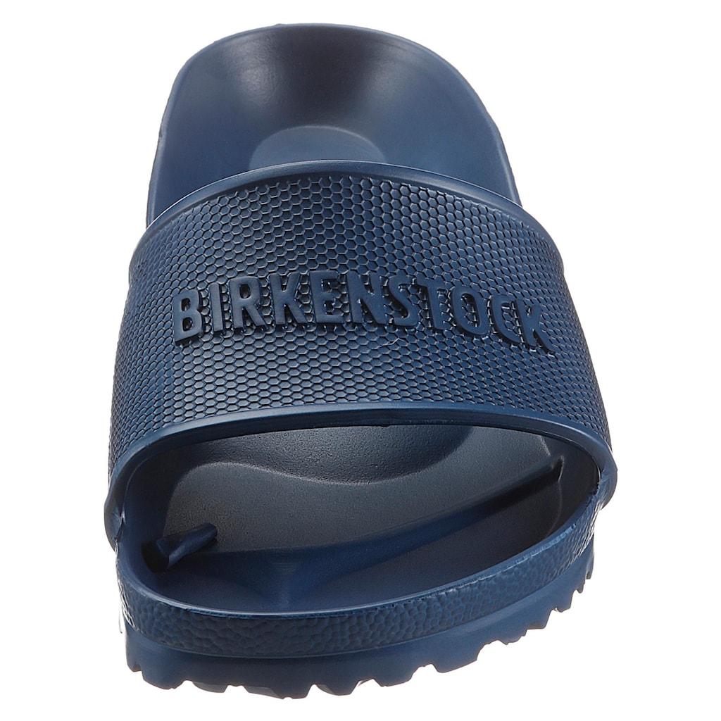 Birkenstock Pantolette »Barbados Holiday Brights«, aus sehr leichtem Material