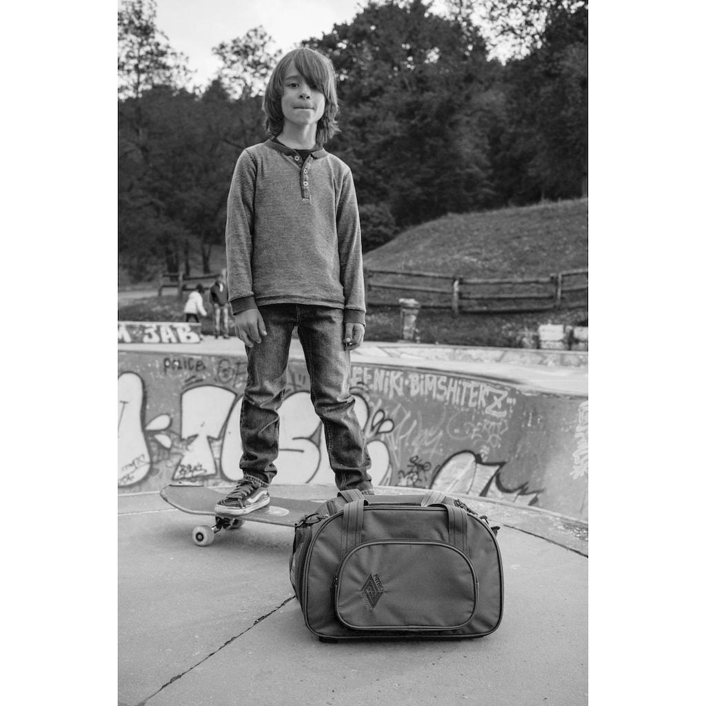 NITRO Sporttasche »Duffle Bag XS Blur«