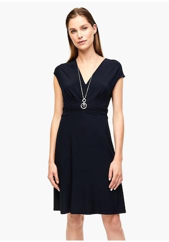 s.Oliver BLACK LABEL Jersey - Kleid kaufen
