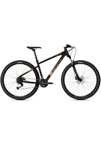 Ghost Mountainbike »Kato Universal 27.5 AL U«, 27 Gang Shimano Alivio Schaltwerk, Kettenschaltung kaufen