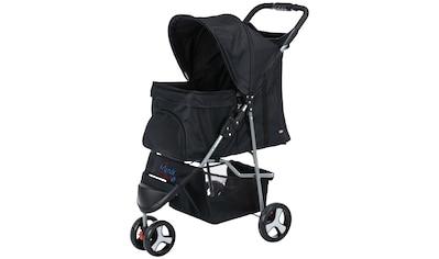 TRIXIE Tiertransporttasche »Buggy«, bis 11 kg, BxTxH: 47x80x100 cm kaufen