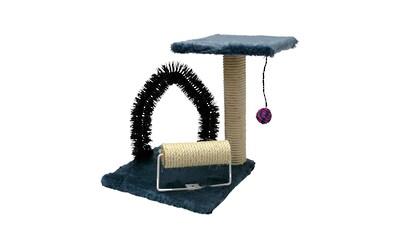 SILVIO design Kratzbaum »Cat like«, hoch, BxTxH: 36x56x44 cm kaufen