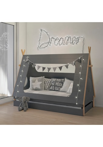 Lüttenhütt Kinderbett »Letty« kaufen