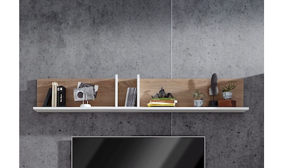 INOSIGN Wandpaneel »Greta«, für schöne Ablagemöglichkeiten, Breite 157 cm kaufen