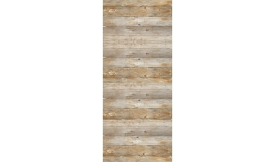 MYSPOTTI Duschrückwand »fresh F1 Holz«, 100 x 255 cm kaufen