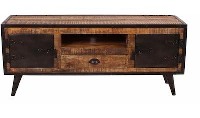 SIT Sideboard »Iron«, Breite 140 cm kaufen