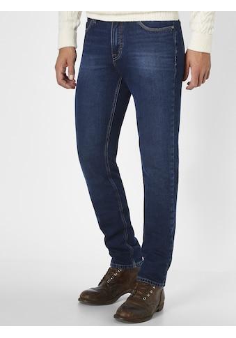 Paddock's 5-Pocket-Jeans »RANGER PIPE«, kontrastfarbiges Stitching kaufen