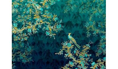 Komar Vliestapete »Paradis«, naturalistisch kaufen