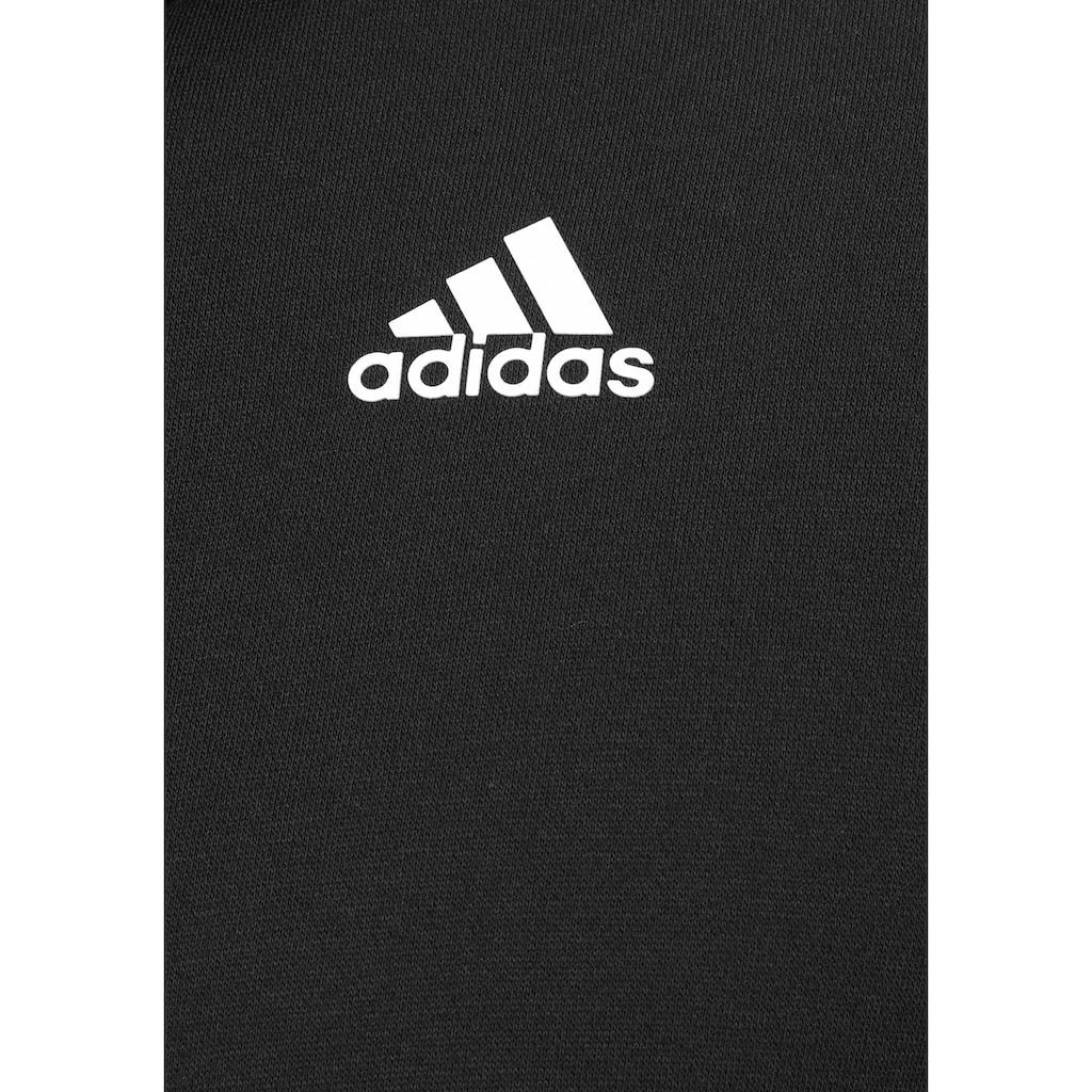 adidas Performance Trainingsanzug »TRACKSUIT WINTERIZED« (Set, 2 tlg.)