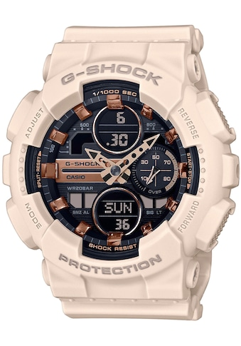 CASIO G-SHOCK Chronograph »GMA-S140M-4AER« kaufen