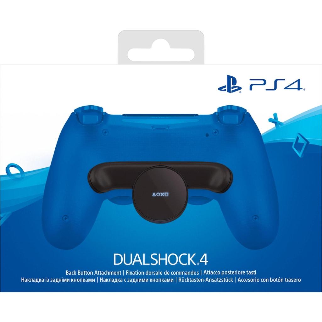 PlayStation 4 Controller-Modul »DUALSHOCK®4-Rücktasten-Ansatzstück«