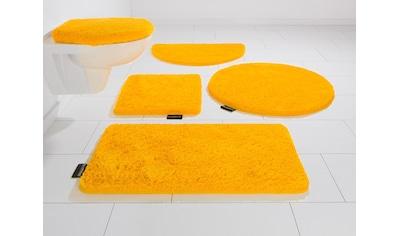 Badematte »Lana«, Bruno Banani, Höhe 25 mm, rutschhemmend beschichtet, fußbodenheizungsgeeignet kaufen