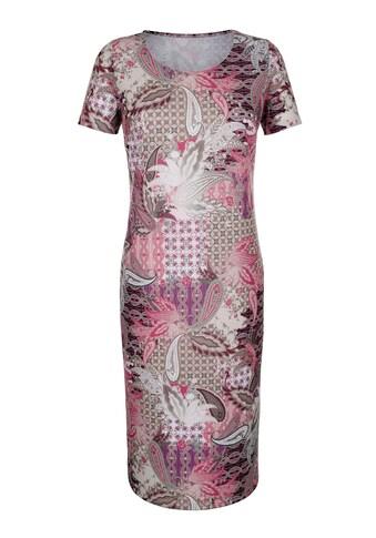 Dress In Jerseykleid mit Paisley-Druck kaufen