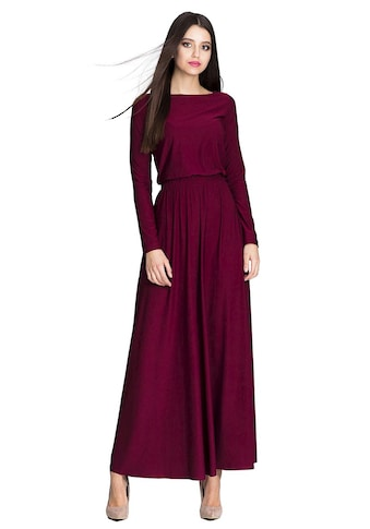 FIGL Abendkleid in klassischem Design kaufen