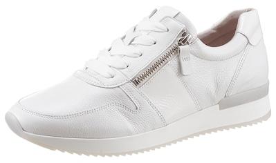 Gabor Keilsneaker, mit Außenreißverschluss kaufen