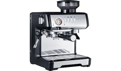Graef Espressomaschine milegra ESM802 kaufen