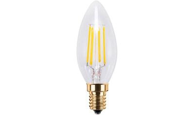 SEGULA LED-Filament »VINTAGE LINE«, E14, 1 St., LED Kerze Filament kaufen