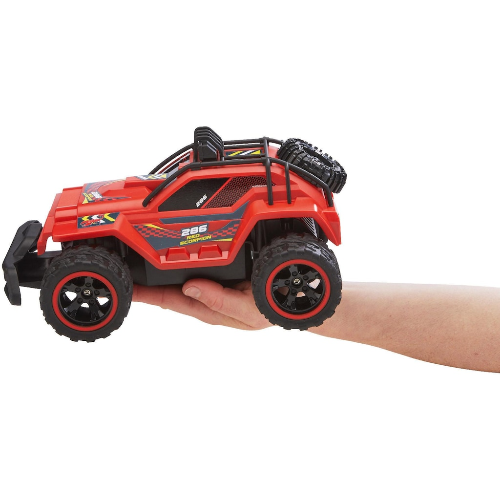 Revell® RC-Buggy »Revell® control, Red Scorpion, 2,4 GHz«