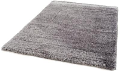 Hochflor - Teppich, »Carmella 500«, Festival, rechteckig, Höhe 45 mm, maschinell gewebt kaufen