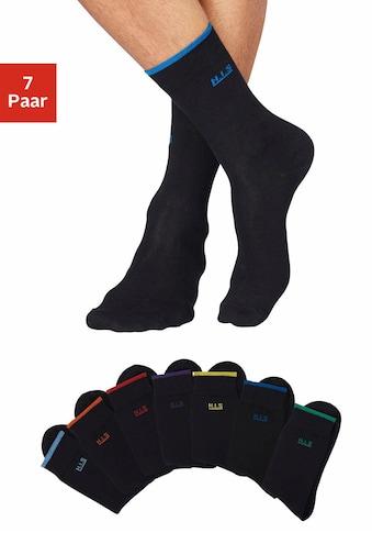 H.I.S Socken (7 Paar) kaufen