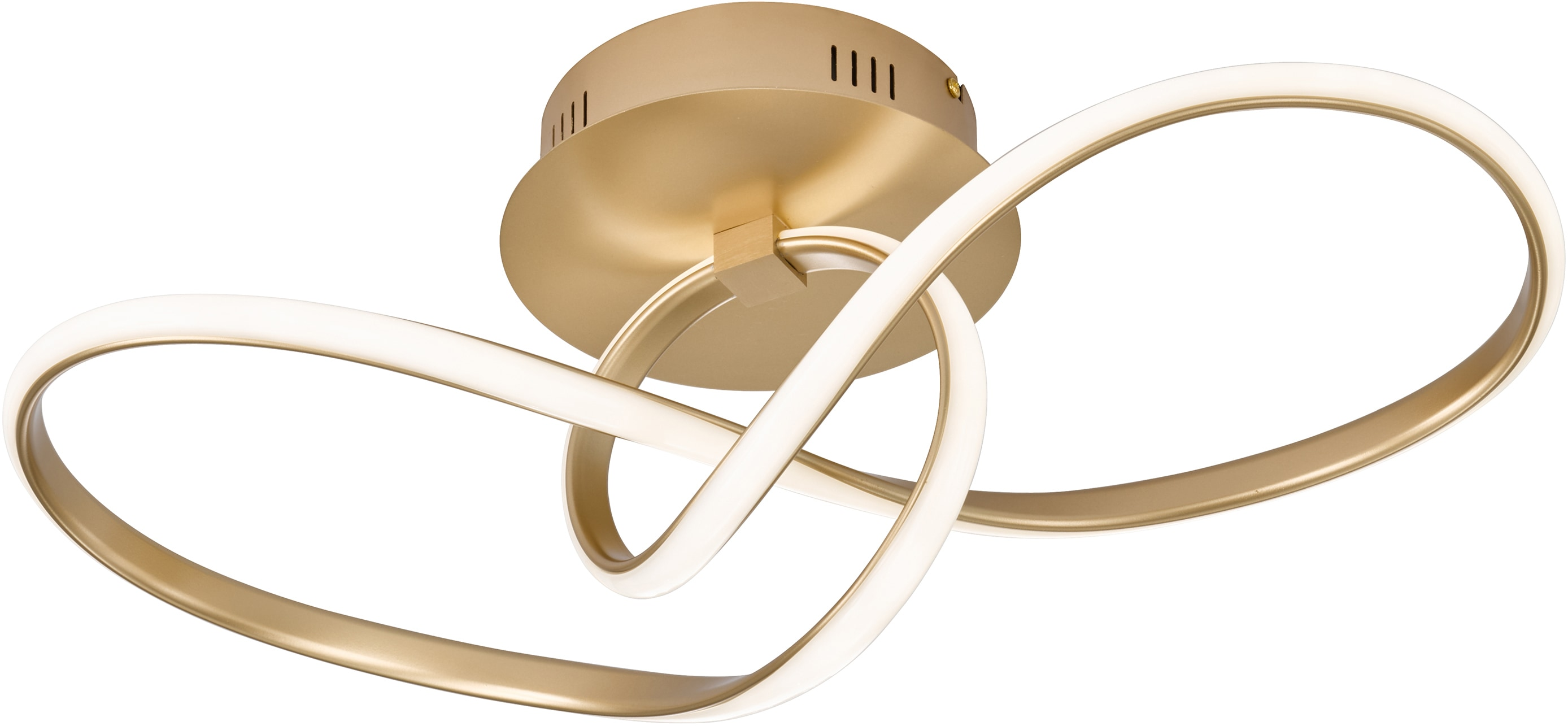 WOFI Deckenleuchte Jackson, LED-Modul