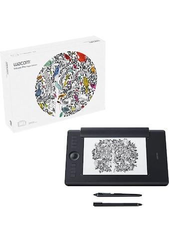 Wacom Grafiktablett, »Intuos Pro Paper M« kaufen