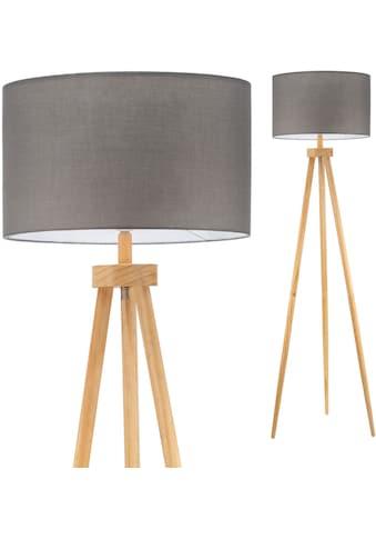 Pauleen Stehlampe »Grand Coziness«, E27, 1 St., Stoffschirm kaufen