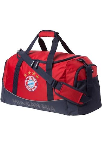 FC Bayern Sporttasche »Mia San Mia« kaufen