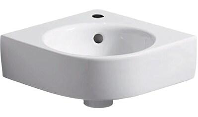GEBERIT Waschbecken »Renova Compact«, Breite 45 cm kaufen