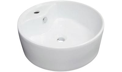 Aufsatz - Waschbecken »Tomar«, Breite 45 cm kaufen
