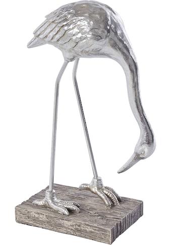 Leonique Dekofigur »Kranich«, Höhe 41 cm kaufen