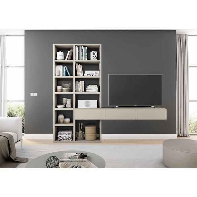 Wohnwand »TORO 670«