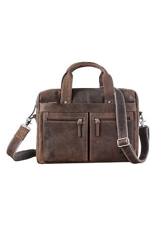 GreenLand Nature Messenger Bag »Stone« kaufen