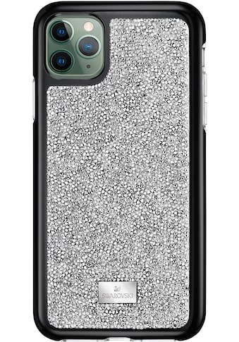 Swarovski Smartphone - Hülle »Glam Rock Smartphone Schutzhülle mit integriertem Stoßschutz, iPhone® 11 Pro, silberfarben, 5516873« kaufen