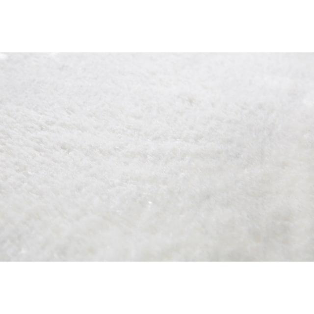 Fellteppich, »Lamm Fellimitat«, Andiamo, fellförmig, Höhe 20 mm, maschinell gewebt